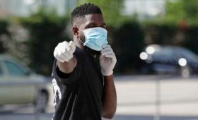 Уфутболиста «Барселоны» Умтити выявлен коронавирус