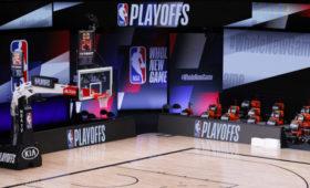 НБАобъявила опереносе матчей из-забойкота игроков