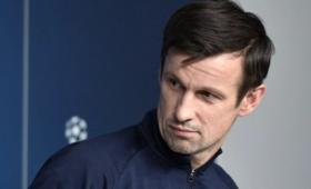 Семак остался доволен игрой Ловрена впервом матче за«Зенит»
