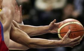 «Оклахома» уступила «Хьюстону» вматче НБА