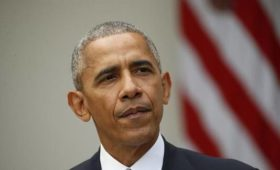 Обама отреагировал набойкот игроков НБА