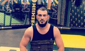 Петросян нокаутировал Алискерова истал чемпионом FIGHT NIGHTS