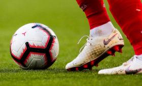 Футболист «Марселя» стал жертвой вооруженного ограбления