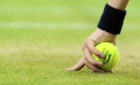 Определился первый финалист теннисного турнира вНью-Йорке