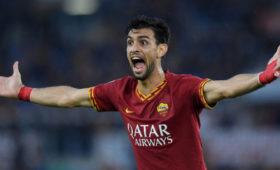 СМИ: «Рома» предлагает «Зениту» выкупить аргентинского футболиста Пасторе