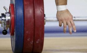 Чемпионат Европы потяжелой атлетике вМоскве перенесен на2021 год