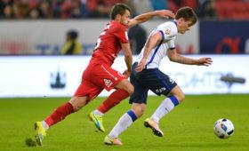 «Ненадо нампомогать»: футболист обратился кроссиянам