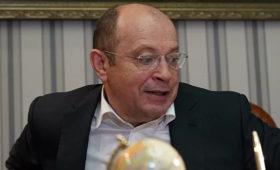 Прядкин назвал недопустимыми высказывания Карпина оРоспотребнадзоре