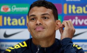 Тиаго Силва заключил контракт с«Челси»