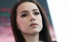 Алина Загитова собирается поступить вРАНХиГС нафакультет журналистики