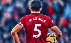 Игрок «Манчестер Юнайтед» Магуайр признан виновным внападении приотягчающих обстоятельствах