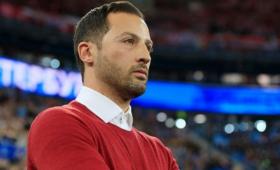 Источник: Тедеско выбрал Карпина лучшим тренером прошлого сезона вРПЛ