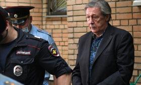 Адвокат Мамаева сравнил приговоры Ефремову ифутболистам