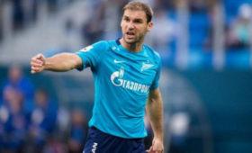 Тренер «Вест Бромивича» анонсировал переход Ивановича