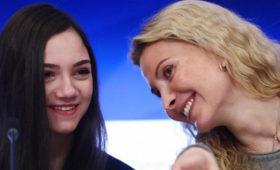 Хореограф группы Тутберидзе: «Язнал, чторано илипоздно Медведева одумается ивернется»