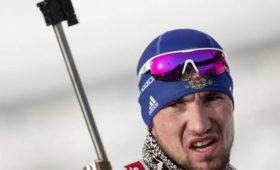 Биатлонист Логинов полностью восстановился после травмы локтя