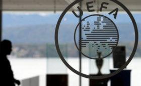 Португалия увеличила отрыв отРоссии втаблице коэффициентов УЕФА