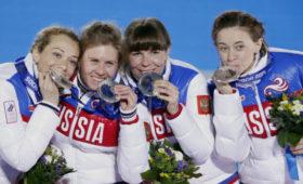 Чтоговорят орешении CASЗайцева, Вилухина иРоманова