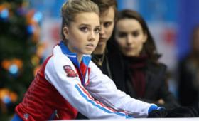 «Пришло время»: Радионова закончила соспортом в21год
