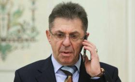Экс-президента СБРКравцова задержали поделу орастрате