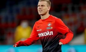 В«Динамо» признались, чтовели переговоры сКокориным