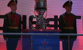 Букмекеры назвали фаворита стартующего сезона КХЛ
