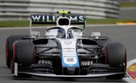 Семья Уильямс уходит из«Формулы-1»