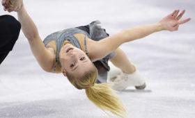 Самоубийство фигуристки-чемпионки изРоссии потрясло мирспорта. Почему никто несмог ейпомочь?