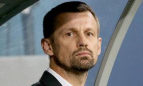 Сергей Семак оказался обманут мошенниками