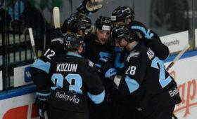 Минское «Динамо» одержало четвертую победу подряд