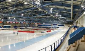 ВЧелябинске хоккеист умер нальду «Уральской молнии»