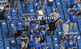 «Динамо» узнало своего соперника вЛиге Европы