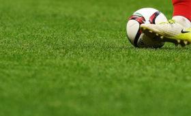 Футболист умер отогнестрельного ранения вголову