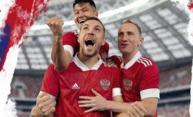 Сборная России продемонстрировала самый большой рост всентябрьском рейтинге ФИФА