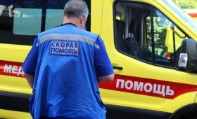 Российский хоккеист умер в16лет