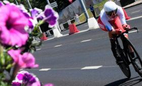 Россиянка одержала победу намеждународной велогонке вТурции