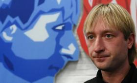 Плющенко пообещал сенсации иновые «трансферы» вфигурном катании
