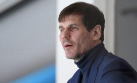 Яшин считает, чтоисход финала Кубка Стэнли решат российские вратари