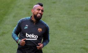 «Барселону» ждет ещеодна потеря