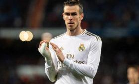 «Тоттенхэм» объявил обаренде футболиста «Реала» Бэйла
