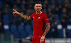 Коларов подписал контракт с«Интером»
