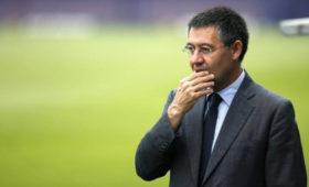 Президента «Барселоны» обвинили вкоррупции