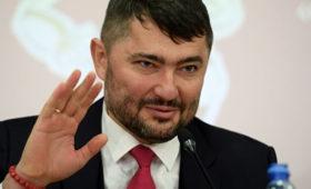 Александр Атаманенко вернулся напост коммерческого директора «Спартака»