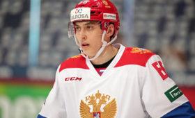 Российский игрок НХЛсравнил Канаду сРоссией
