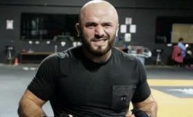 Исмаилов ответил навызов казахстанского бойца Резникова