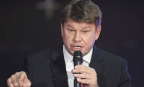 Губерниев ярко прокомментировал вылет российских клубов изЛиги Европы