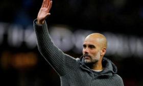 Хосеп Гвардиола: Яхочу продолжать работать в«Манчестер Сити»