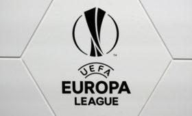 Определились всеучастники плей-оффквалификации Лиги Европы