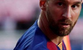 Месси может добиться ухода из«Барселоны» через суд