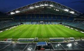 РПЛненашла нагазоне стадиона «Сочи» нарушения плотности поверхности итравмоопасных участков